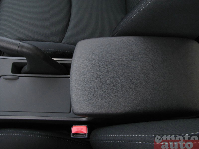 Photo Mazda Mazda3 2.2 MZR-CD 185 modèle 2010