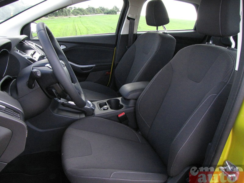 Photo Ford Focus 2.0 TDCi 163 modèle 2011