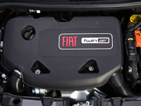 fiat panda twin air moteur